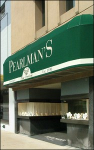 About Pearlman's