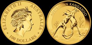 gold-kangaroo
