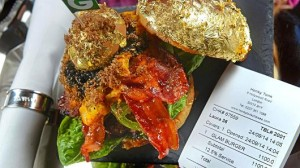 gold-burger